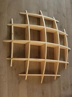 Router Projects, Diy Wood Projects, Woodworking Projects, Woodworking Furniture, Bookshelf Design, Wall Shelves Design, Bookshelves, Deco Tv, Home Furniture