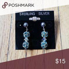 Last chance! Gorgeous Handmade Earrings Brand New! Gorgeous Handmade Earrings Jewelry Earrings