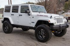 2014 Jeep Wrangler Unlimited Rubicon @ Cerritos Dodge. Ask for Internet Sales Rep. Richard Law Cell:323.573.0160