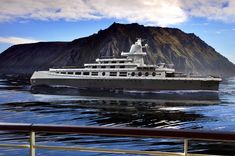 Explorer Yacht, Expedition Yachts, Yacht Design, Submarines, Beach Club, Swimming Pools, Deck, Boat, Ships