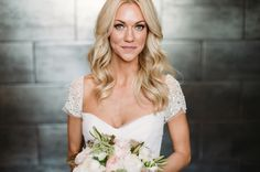 Gorgeous Vintage Rustic Glamour Chicago Wedding by Two Birds Photography023