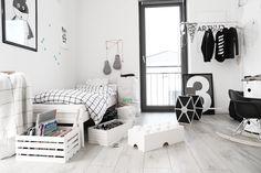 Kids Room via La Petite Digital Issue 17.