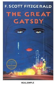 10 Books to Read When You're Feeling Nostalgic for the Past   Everyone in this novel is longing for the past, especially the title character, Gatsby. Remember Daisy? Whew, talk about heightened emotions. I love this book, and I will always love this book. If you haven't read it yet, now's the time. #realsimple #bookrecomendations #thingstodo #bookstoread