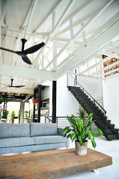 LOVE. The Terasek House by JTJ Design.