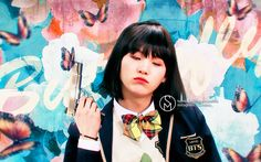 Click clack to the bang bang Jimin, Bts Bangtan Boy, Seokjin, Kim Namjoon, Ak 47, Bts Name, Taehyung, Rapper, Min Yoonji