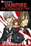 "Manga Review: ""Vampire Knight"" Volume One"