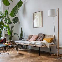 Una Casa clásica en Bélgica Obtiene un cambio de imagen moderna   Design * Sponge