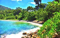 Green Bay Banyuwangi, East Java