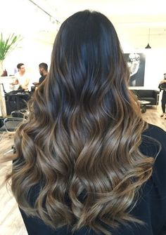 Chestnut Brown Hair Color for 2017 – Best Hair Color Trends 2017 – Top Hair Color Ideas for You