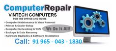 If your laptop get damage and you find out it is damage by hardware issues and you are looking for hardware parts or accessories at your model and brand level then Local Service Wala is good choice for you to solve your pc related problems at your doorsteps at most affordable prices. All laptop brands and model fix at Local Service Wala service center thus now you don't need to carry it to any other service provider and just ring and get quick service by our side at unmatched prices.