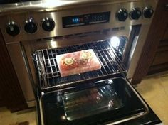 1000 images about grilling with a salt block on pinterest for Cooking fish on a salt block