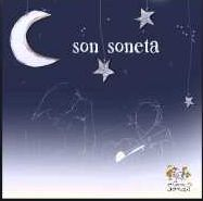 Son soneta / Elena Pereta / CD 710SON