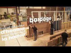 Maisons booa - les coulisses en vidéo ! - YouTube