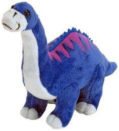 544ef712e17b Wild Republic Diplodocus Plush Dinosaur Stuffed Animal Toy Gifts for Kids  10  WildRepublic