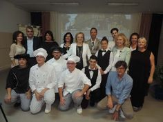 Istituto Alberghiero De Cecco: presentazione Progetto Student Talent show MasterChef