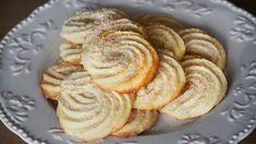 Fursecuri cu unt și cocos - Butter - Coconut Cookies (CC Eng Sub) | Laur...
