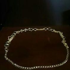 Chain belt Chain belt Accessories Belts