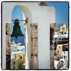 Santorini, Greece: Karin @Karin Instagram photos   Webstagram
