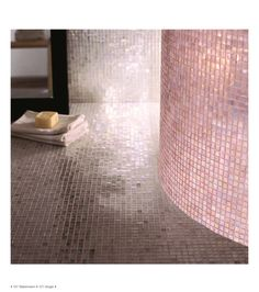 Mosaic Collections Interactive Catalogues Glass The Glimmer Collection Sicis - The Art Mosaic Factory