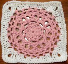Knot Your Nana's Crochet: Granny Square CAL (Week 12)