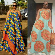 Summer African Print Dresses, African Print Fashion, African Fashion Dresses, African Attire, African Wear, African Women, African Dress, Ankara Maxi Dress, African Traditional Dresses
