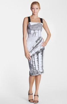 #Dolce&Gabbana            #Dresses                  #Dolce&Gabbana #Temple #Print #Tank #Dress          Dolce&Gabbana Temple Print Tank Dress                                         http://www.seapai.com/product.aspx?PID=4988378