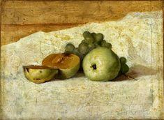 Italian Paintings, Paintings I Love, Oil Paintings, Painting Still Life, Still Life Art, Giuseppe Arcimboldo, Georges Seurat, Bologna, Art Google