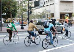 #MobilitàSostenibile, l'Europa migliora. E l'Italia?   Il report dell'European Environment Agency