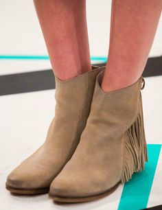 AW14 Shoes | ELLE UK  Calla NYFW