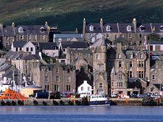 #5 Shetlands Top 10 Islands in Europe - Condé Nast Traveler