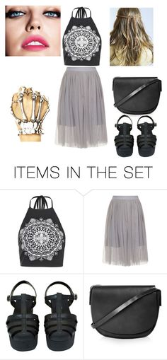 """Untitled #19"" by antonyan-alena ❤ liked on Polyvore featuring art"