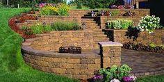 Image result for bricks for landscaping