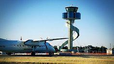 Torre de Controle do Aeroporto de Sydney, Austrália