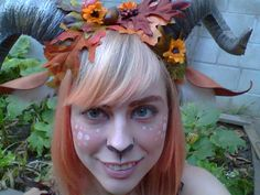 face painting for kids plays on pinterest wolf makeup