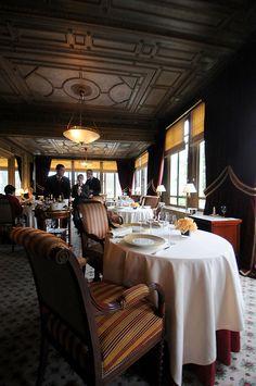 Paris - Ledoyen, 3 Michelin ⭐️, need eat here when visit Paris