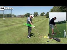 ▶ Hip Turn Lesson For Better Golf - YouTube