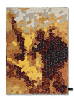Elements Rugs by Kostantia Manthou
