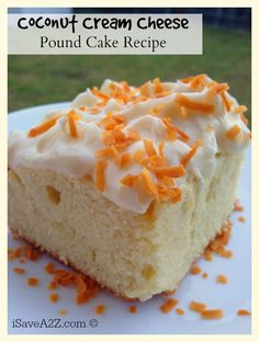images about Cake - Pound Cake on Pinterest | Pound cakes, Pound cake ...