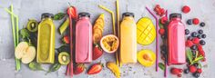 VOLL IM TREND: DIREKTSAFT AUS OBST & GEMÜSE Forever Aloe, Forever Yours, Smoothie, Berry, Stuffed Peppers, Food, Fruit And Veg, Keep Moving, Fruit Juice