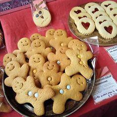 Zserbógolyó - a legegyszerűbb recept perc munkával) - csakapuffin. Evo, Gingerbread Cookies, Gingerbread Cupcakes