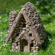 Have to have it. Campania International Gnome Sweet Home Garden Statue - Set of 2 $224.99