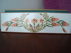 hand painting box