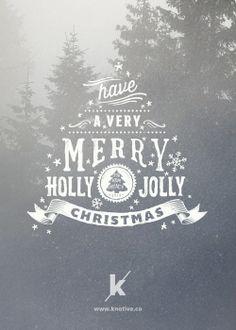 Knativeco: Happy Holidays FromKnative