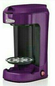 Alaska CM2209 Kaffeemaschine Automat 1 25l 800w 1x4 Schwenk Filter ... | {Lila küche 26}