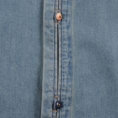 Paul Smith Red Ear Chambray Shirt - Denim