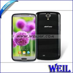 Ulefone U692 MTK6592 Octa Core Celular Phone 6.44 inch IPS Screen Android 4.2 OS 2GB RAM+16GB ROM 13.0MP Camera Dual Sim GA1023