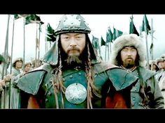 Mongol: The Rise of Genghis Khan is a 2007 Russian semi-historical film about the early life of Temüjin, who later came to be known as Genghis Khan. It is di...