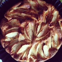 Ricette di Ricordi: Torta di mele diversamente squisita