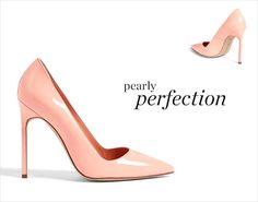 Manolo Blahnik Shoes 2014 | ... lookbook featuring Manolo Blahnik's Resort 2014 collection