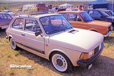 Fiat 147 - Evento: www.autocustom.com.br/2014/05/10-encontro-de-carros-motos-antigos-jataizinho-parana